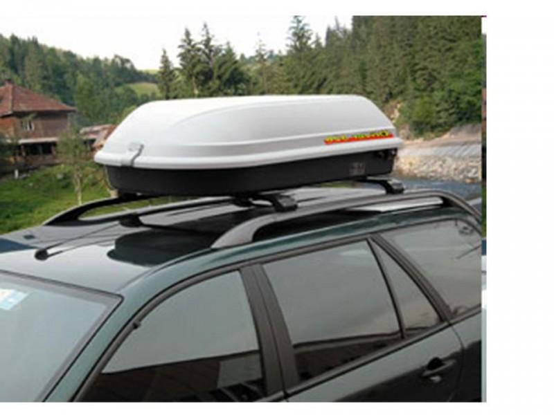 Autó Amega - Csomagtartó Áruház