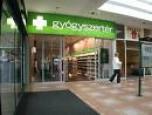 Gyógyszertér Gyógyszertár Győr Plaza
